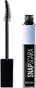 Maybelline Snapscara Washable Mascara - Pitch Black