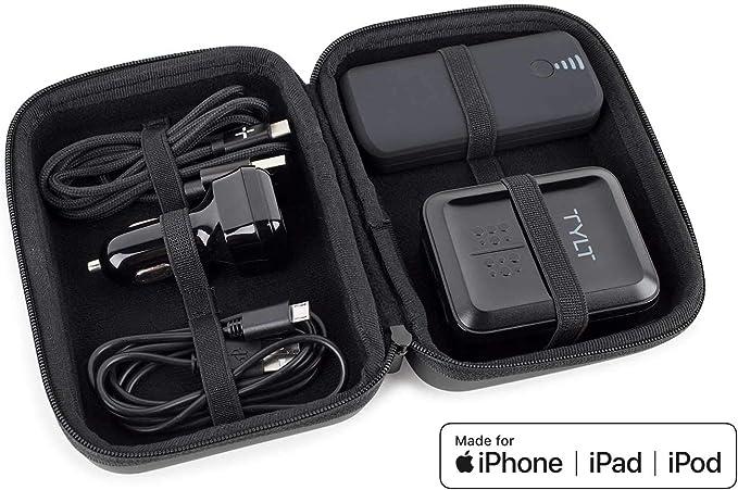 Amazon.com: El kit de batería TYLT Power Essentials incluye ...