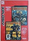 Mechwarrior 4 - Vengeance & Black Knight