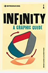 Introducing Infinity: A Graphic Guide (Introducing...) Kindle Edition