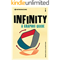 Introducing Infinity: A Graphic Guide (Introducing...) book cover