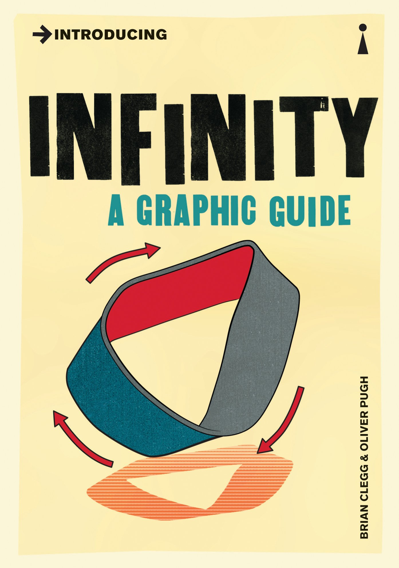 Introducing Infinity  A Graphic Guide