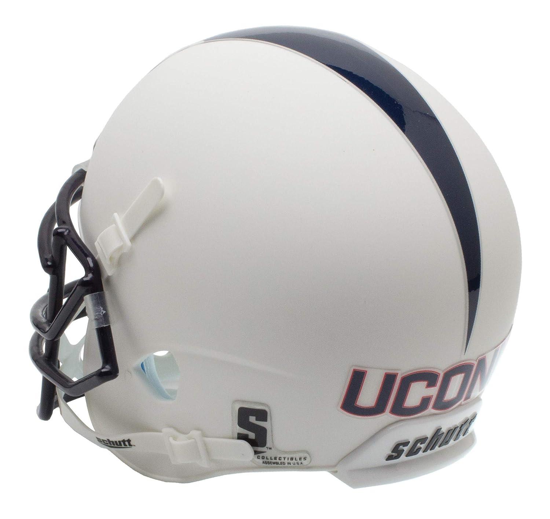 Schutt NCAA Connecticut Huskies Mini Authentic XP Football Helmet