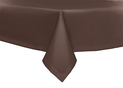 TextilDepot24 - Mantel para mesa de jardín (efecto lino ...