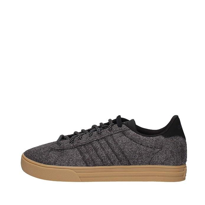 adidas Daily 2.0 Sneaker Herren Grau