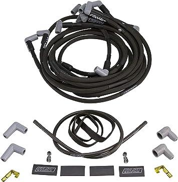 FAST 295-2416 Firewire Big Block Chevrolet Under-Header Wireset w//Heat Sleeve