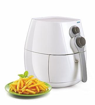Glen SA3042 1350-Watt Air Fryer (Black) Deep Fat Fryers at amazon