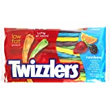 Twizzlers Rainbow Twists Candy