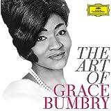 The Art Of Grace Bumbry [8 CD/DVD]
