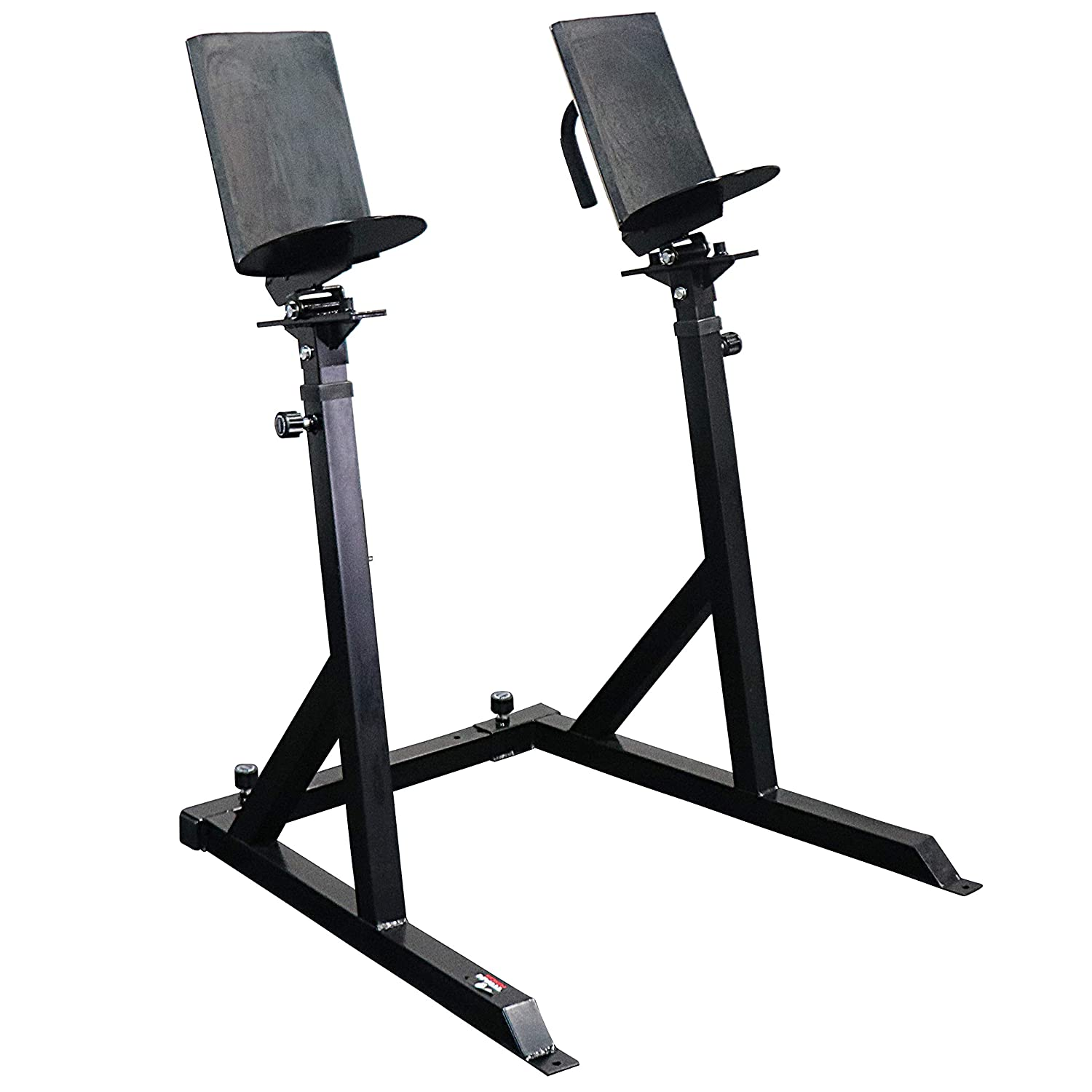 Titan Dumbbell Spotter Stand Adjustable