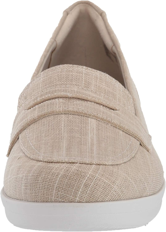 Clarks Womens Ayla Form Loafer