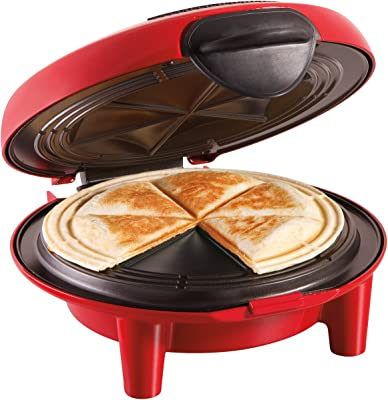 Hamilton-Beach-25409-Quesadilla-Maker