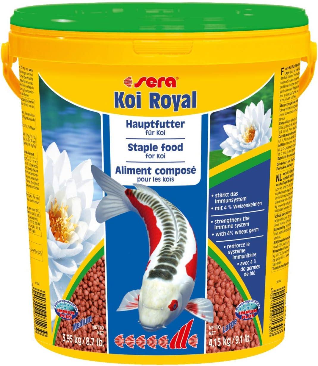 Sera Koi Royal, Grande, 2kg.