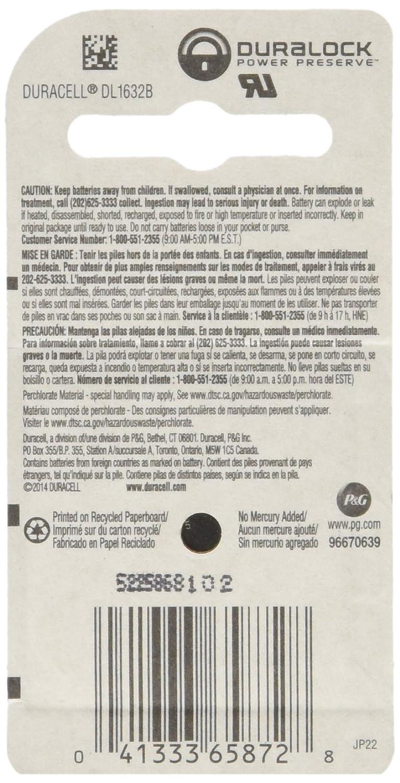 Amazon 2 pcs duracell cr1632 1632 car remote batteries amazon 2 pcs duracell cr1632 1632 car remote batteries camera photo nvjuhfo Gallery