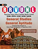 Rajasthan (RVUNL) General Studies & General Aptitude