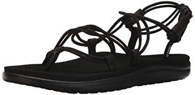 f7a655dcc Amazon.com  Teva W Voya Infinity Flip-Flop  Teva  Shoes