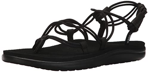 a25198b23edc Teva Women s W Voya Infinity Flip Flops  Amazon.co.uk  Shoes   Bags