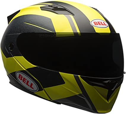 Bell Qualifier DLX Blackout Black Out Matt//Matte FREE NEXT DAY UK DELIVERY