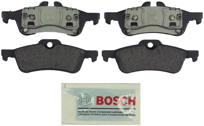 Bosch BE1060 Blue Disc Brake Pad Set