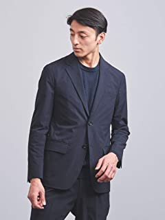 Polyester 2-button Sport Coat 1121-128-2256: Navy