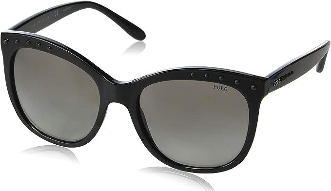 Polo 0PH4140 Gafas de sol, Mariposa, 55, Black: Amazon.es: Ropa y ...