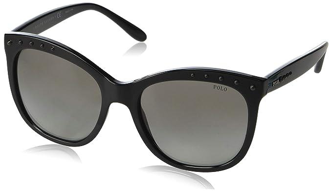 097f525d045 Polo Ralph Lauren 0ph4140 - anteojos de sol cuadradas para mujer (55 ...