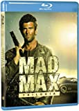 Pack: Mad Max 1+2+3 [Blu-ray]