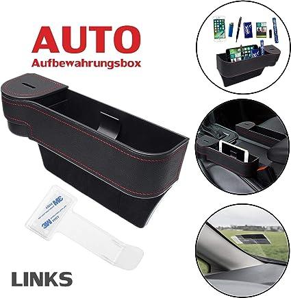 Amazon.es: Multifuncional caja para coche + 1/2 pieza de soporte ...