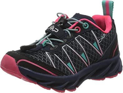CMP – F.lli Campagnolo Kids Altak Shoe 2.0, Zapatillas de Trail ...