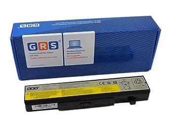 GRS – Batería para portátil LENOVO G580, G585, G480, Y480, Y485,