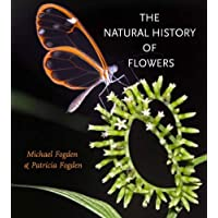 The Natural History of Flowers (Gideon Lincecum Nature and Environment Series)