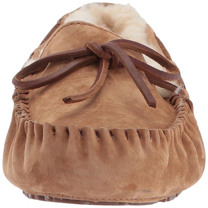 UGG Australia Dakota 5612 - Zapatillas de casa para mujer, color Marrón (Chestnut), talla 36: Ugg: Amazon.es: Zapatos y complementos