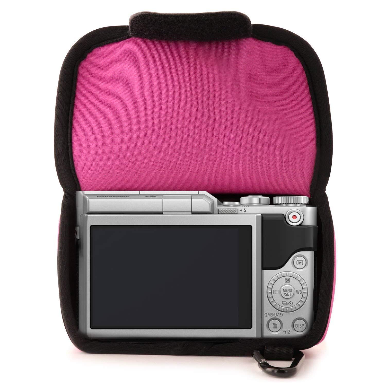 Buy Megagear Mg737 Panasonic Lumix Dc Gx950 Gx900 Gf10 Gx85k Lensa 12 32mm Kamera Dmc Gx85 Gx850 Gf9 Gx800 Gx80 Gf8 Gf7 Gf6 Gf5 Ultra