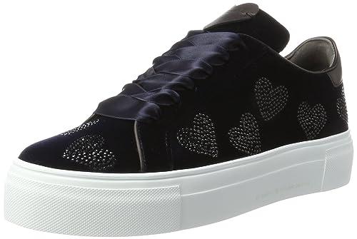 Donna Und Big Schmenger Schuhmanufaktur Sneaker Kennel Basse vA6ZP0wZq
