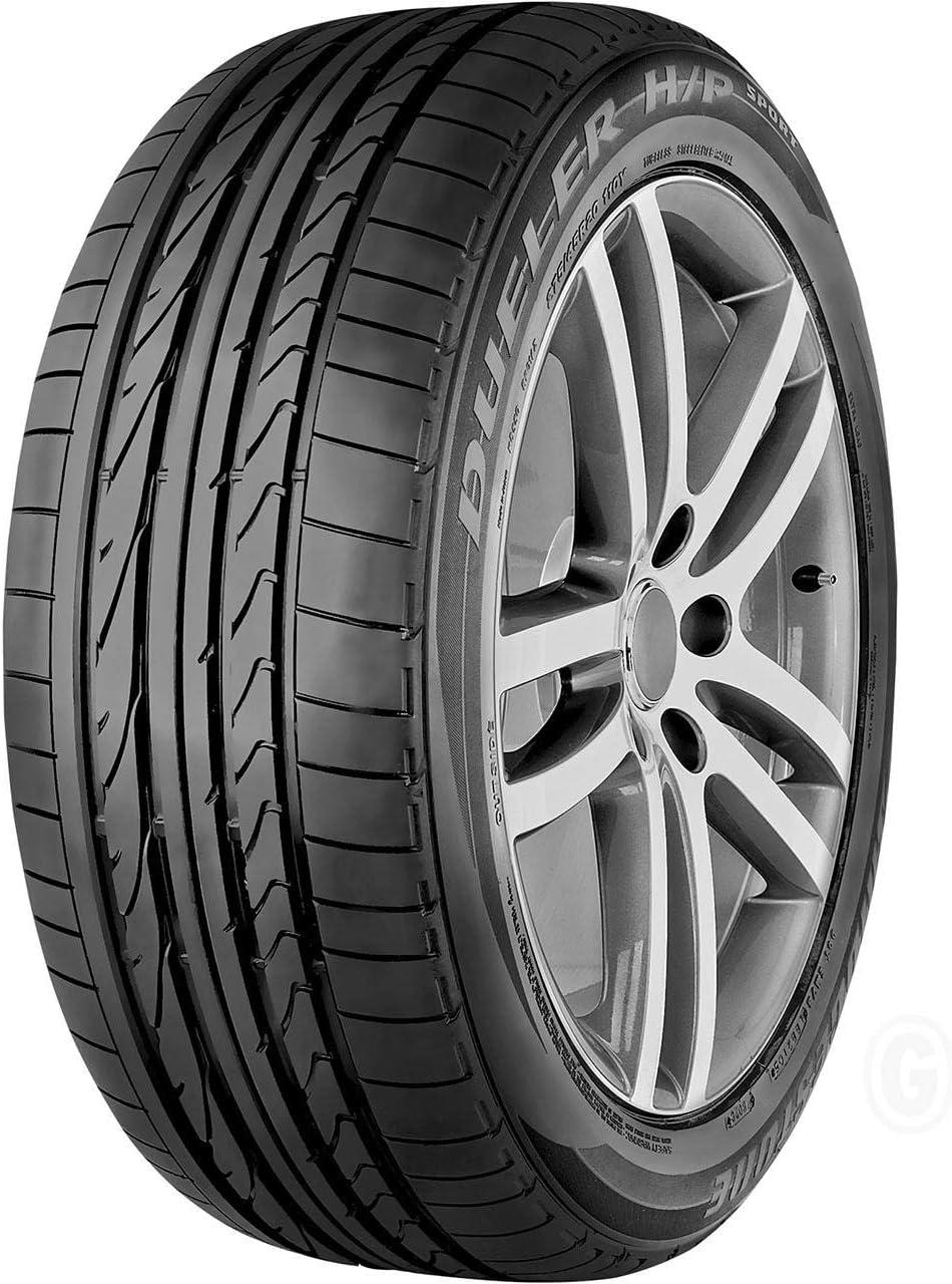 Sommerreifen SUV und Gel/ände Bridgestone 9758-215//60//R17 96H B//B//71dB