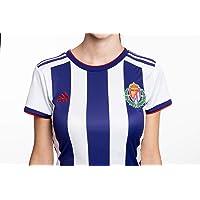 Camiseta oficial 1ª equipación del Real Valladolid C.F.