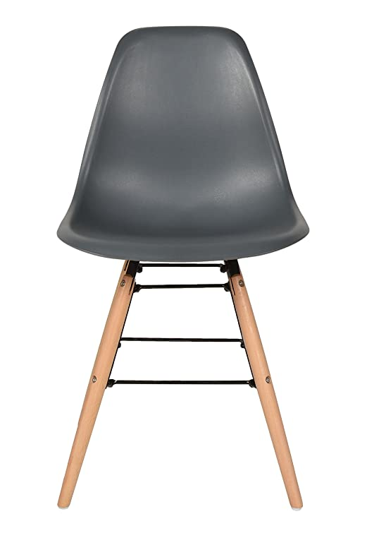 Stuhl Klassiker Holz 1 x design klassiker stuhl retro 50er jahre barstuhl küchenstuhl