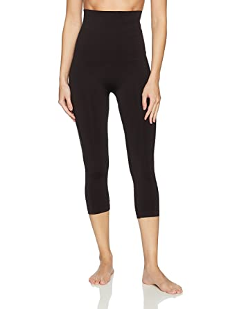 885c01459dc5f Amazon.com  Belly Bandit Women s Mother Tucker Capri Leggings  Clothing