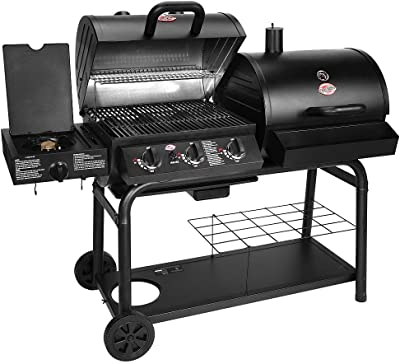 Best Charcoal Grill under $500