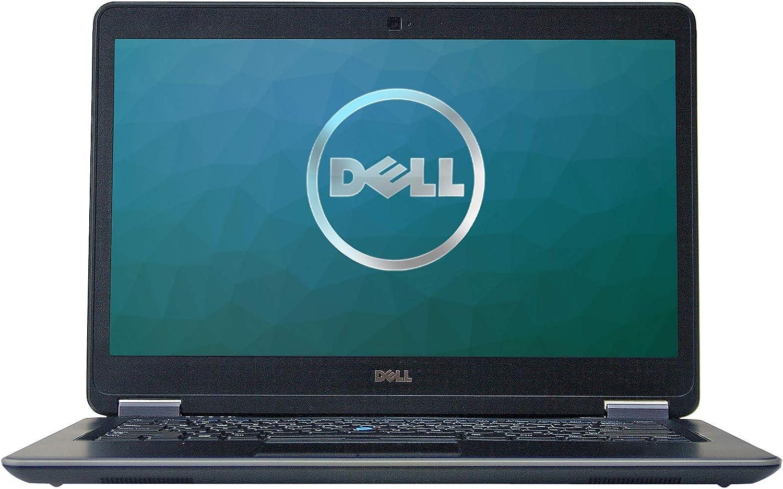 Dell Latitude E7440 14in Laptop, Core i5-4300U 1.9GHz, 8GB Ram, 500GB HDD, Windows 10 Pro 64bit, Webcam (Renewed)