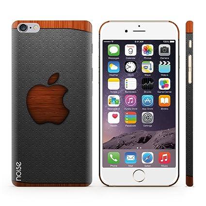 save off 0eda8 e2caa Noise Apple iPhone 6S Plus Printed Case Cover (Multicolor)