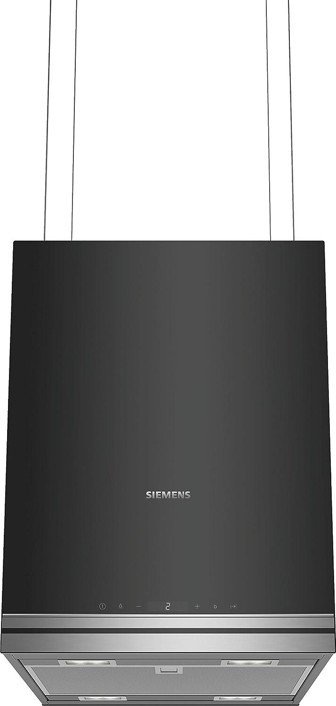 Siemens iQ300 LF31IVP60 - Campana (510 m³/h, Recirculación, 52 dB, 69 dB, 74 dB, Isla): Amazon.es: Hogar