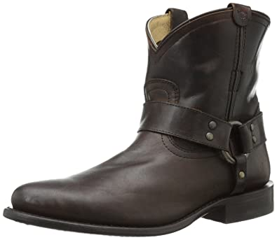 Women's Wyatt Harness Short Boot