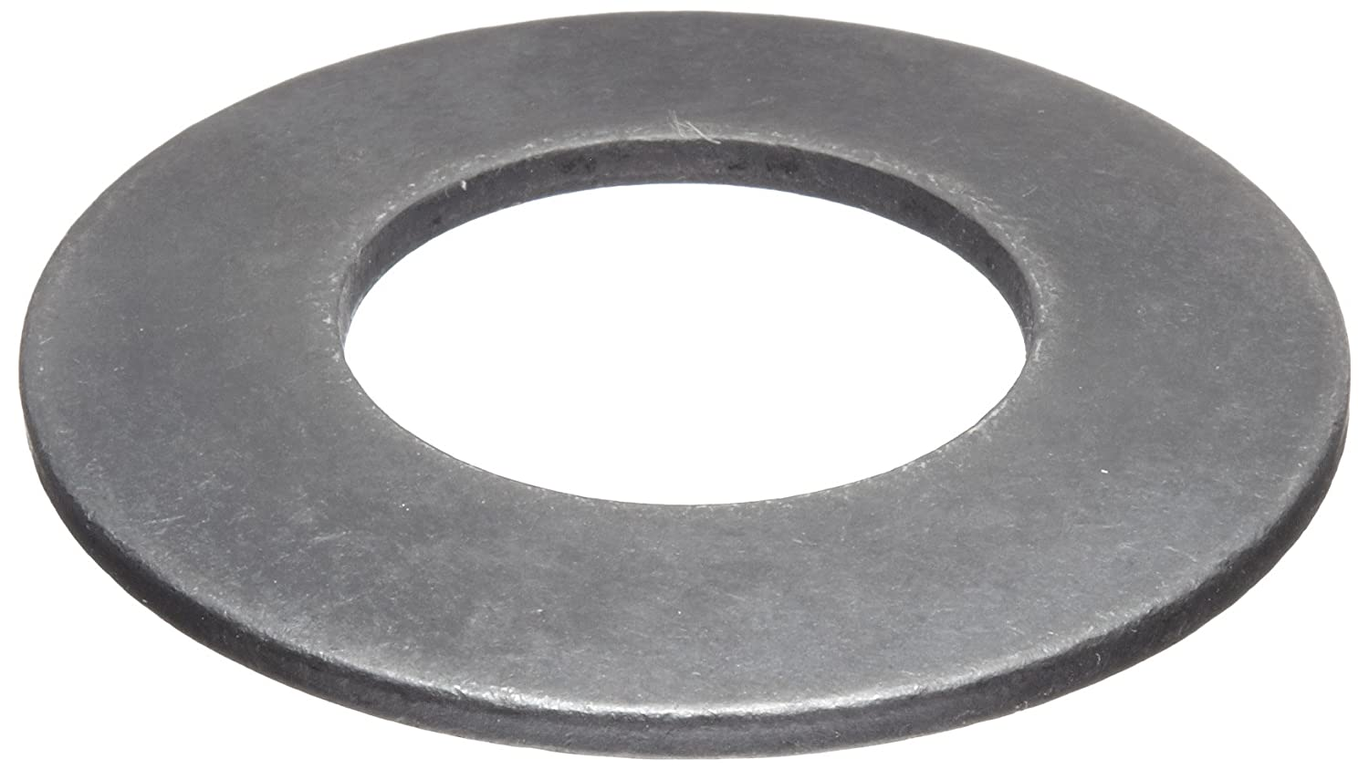 High Carbon Steel Belleville Spring Washers 1.25 inches Inner Diameter 3.75 inches Outside Diameter 0.251 inches Free Height 0.209 inches Compressed Height 2609 foot pounds Max. Load Pack of 10