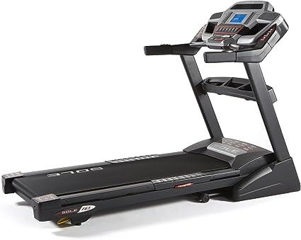 Sole Fitness F63 - Cinta de Correr para Fitness (Plegable ...