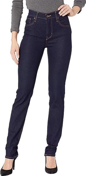 Amazon.com: Levis 724 - Pantalones vaqueros rectos para ...