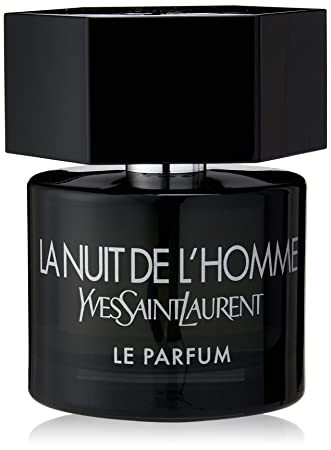 Ml La Yves 60 De Men's L Saint Vapo Laurent Nuit Edp SqzGMUVp
