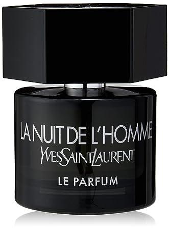 Ml 60 L Yves Laurent La Saint Men's Vapo Edp Nuit De LVUGqSjpzM