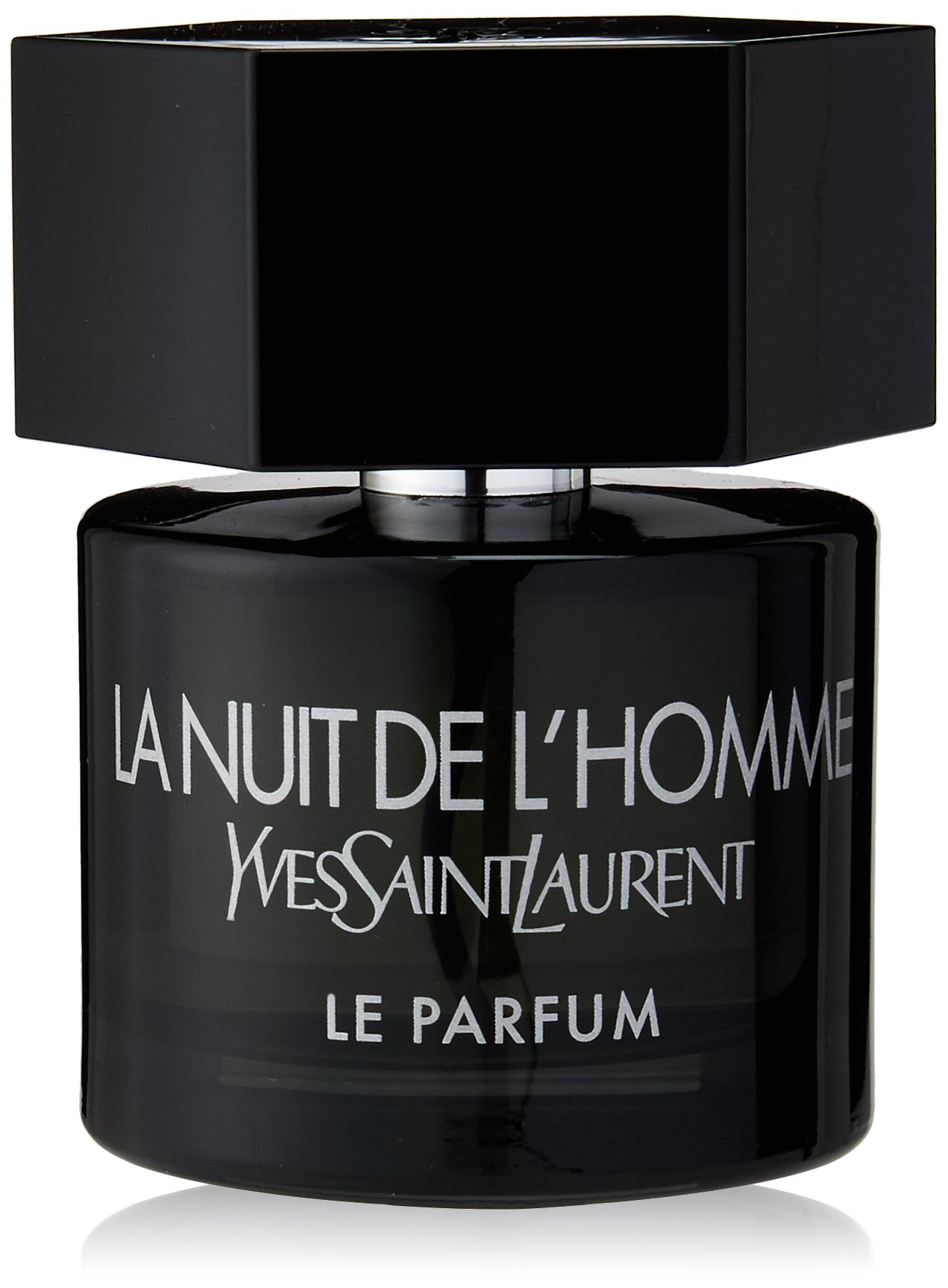 Yves Saint Laurent La Nuit De L'Homme Ysl Le Parfum Eau De Parfum Spray for Men, 2 Ounce