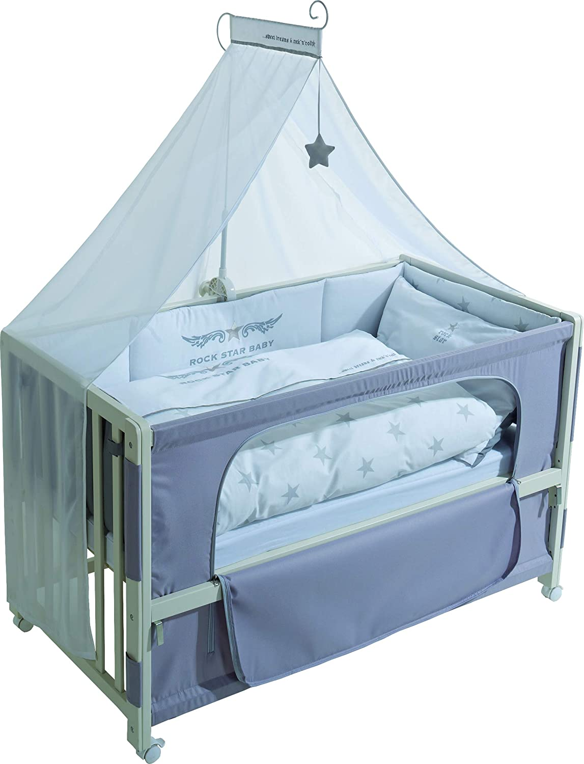 roba Roombed Rock Star Baby 2